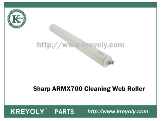 Ahorro de costes Sharp ARMX700 Cleaning Web Roller